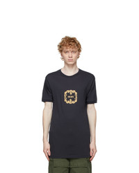 Maison Margiela Black Hope T Shirt