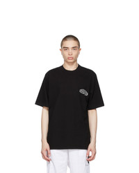Noon Goons Black Pro Am T Shirt