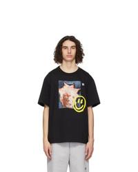 Misbhv Black Raver T Shirt