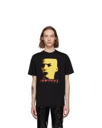 Yang Li Black Samizdat Seasonal T Shirt