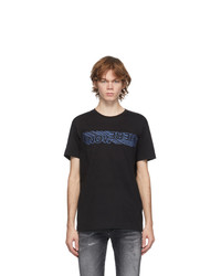 Diesel Black T Diegos X70 T Shirt