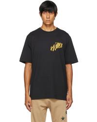 Études Black Wonder Spirit T Shirt