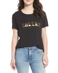 Sub Urban Riot Cheers Slouched Tee