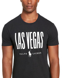 ... Polo Ralph Lauren Custom Fit Las Vegas T Shirt ...