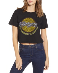 DAY BY DAYDREAME Day Rosmith Crop Tee