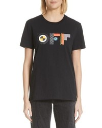 Off-White Flags Casual Tee