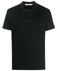 Calvin Klein Jeans Logo Print Neck T Shirt
