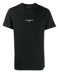 Stella McCartney Logo Print T Shirt