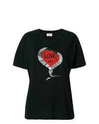 Saint Laurent Love 1974 T Shirt