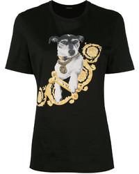 Versace Printed Audrey T Shirt