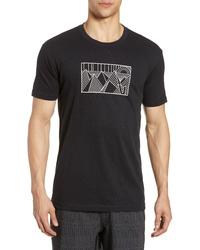 vuori Stainglass Graphic T Shirt