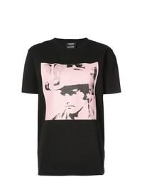 Calvin Klein 205W39nyc X Andy Warhol Foundation Dennis Hopper T Shirt