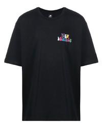 New Balance X Jaden Logo Print T Shirt