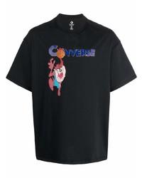 Converse X Space Jam A New Legacy Cotton T Shirt
