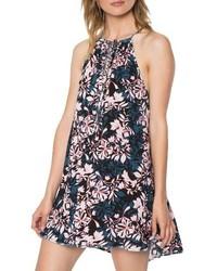 O'Neill Melina Print Dress