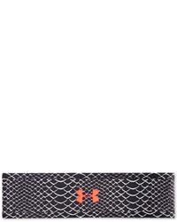 Bonded printed headband medium 309223