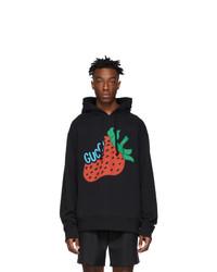Gucci Black Hoodie