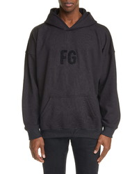 Fear Of God Everyday Fg Hoodie