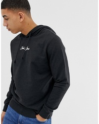 Jack & Jones Originals Hoodie With Chest Branding