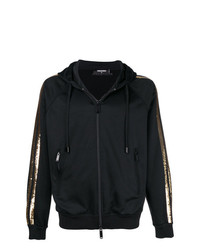 DSQUARED2 Sequin  Up Hoodie