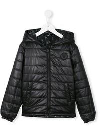 Kenzo Kids Reversible Padded Jacket