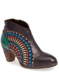 Spring Step Rhapsody Leather Boot