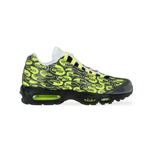 Nike Air Max 95 Premium Logo Sneakers