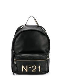 N°21 N21 Centre Logo Backpack