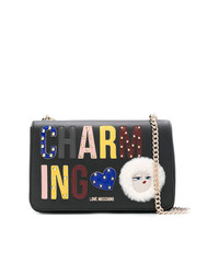 Love Moschino Charming Shoulder Bag