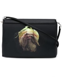 Christopher Kane Lenticular Holographic Crossbody Bag