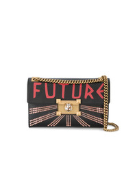 Gucci Linea Future Shoulder Bag
