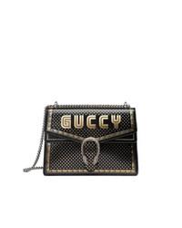 Gucci Medium Guccy Dionysus Shoulder Bag