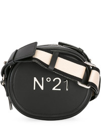 No.21 No21 Logo Print Crossbody Bag