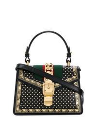 Gucci Sylvie Mini Moon Stars Bag