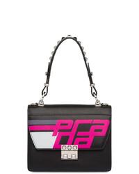 Prada Elektra Leather Bag