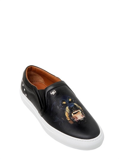 Givenchy Slip on sneakers fjzpuMS3G