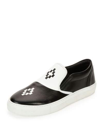 Bounty slip-on sneakers - Black Marcelo Burlon twJj3ycUq