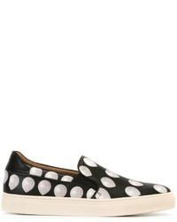 Paul Smith Zorn Slip On Sneakers