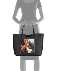 Givenchy Antigona Large Shopping Tote Bambi Print,  1,320   Neiman ... f4369ae74a