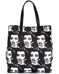 Marc Jacobs Printed Byot Ns Tote