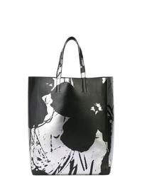 Calvin Klein 205W39nyc Printed Tote Bag