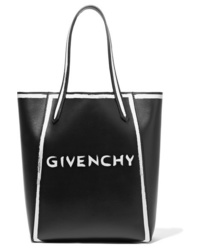 Givenchy Stargate Printed Leather Tote