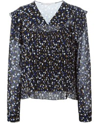 See by Chloe See By Chlo Floral Print Blouse