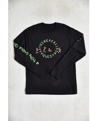 BDG A Tribe Called Quest Long Sleeve Tee