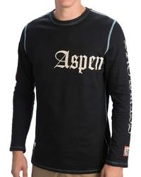 Alp N Rock Organic Cotton Shirt Long Sleeve