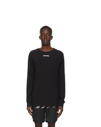 Off-White Black Marker Arrows T Shirt