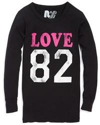 Rebel Yell Girls Love 82 Tee Sizes S Xl