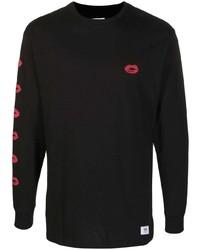 Vans Lips Print T Shirt