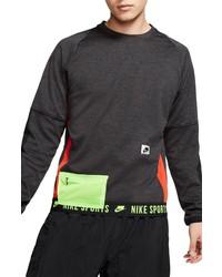 Nike Therma Long Sleeve Shirt