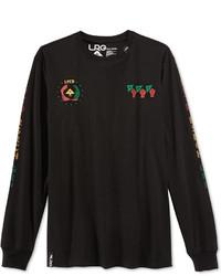 Lrg Uprisers Long Sleeve T Shirt